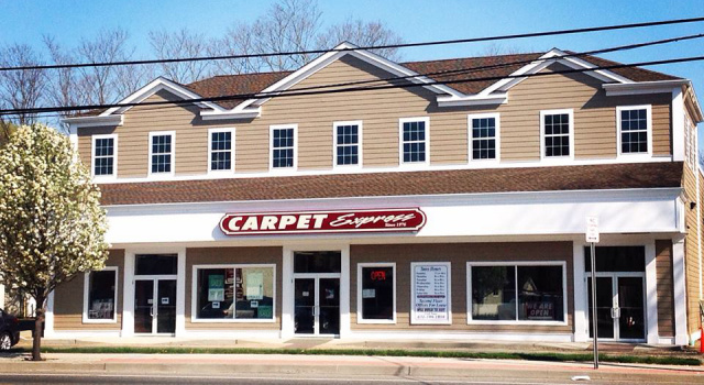 Carpet Express Is Curly Looking For A Highly Motivated Warehouse Person